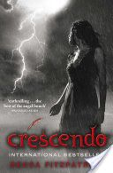 Books Type PDF Crescendo (PDF, ePub, Mobi) by Becca Fitzpatrick Online Full Collection