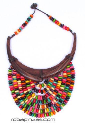 bisuteria artesanal africana , Buscar con Google