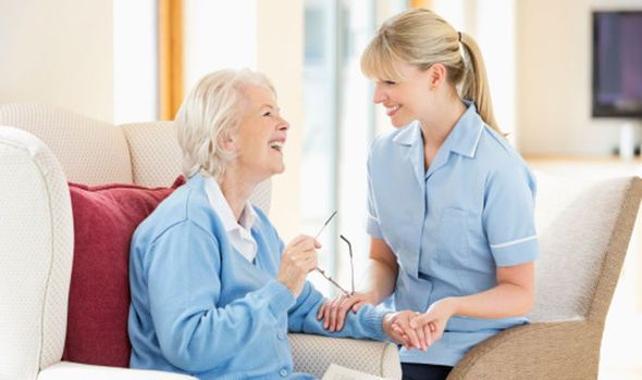 Are Elderly Home Care Jobs Involving Let S Find Out Home Health Care Home Health Aide Home Health