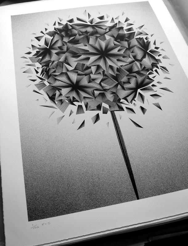 """Dandy"" #Art #Print by Kai and Sunny via OMGPosters.com"