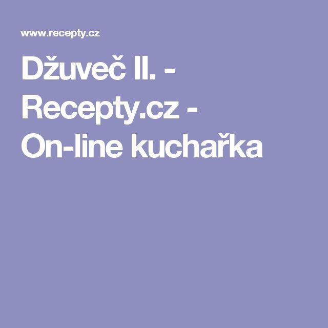 Džuveč II. - Recepty.cz - On-line kuchařka
