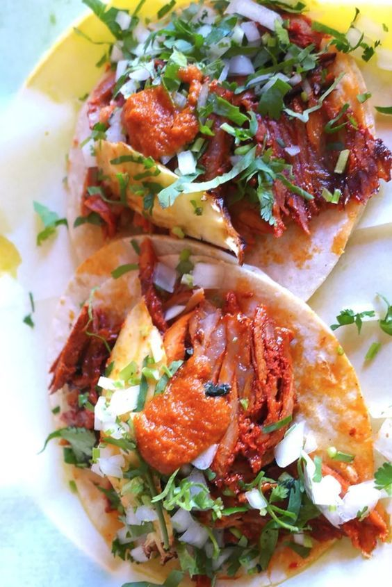 Presenting some of the best tacos New York has to offer