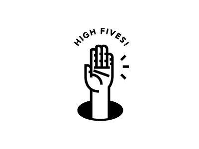 High Fives! | Dribbles