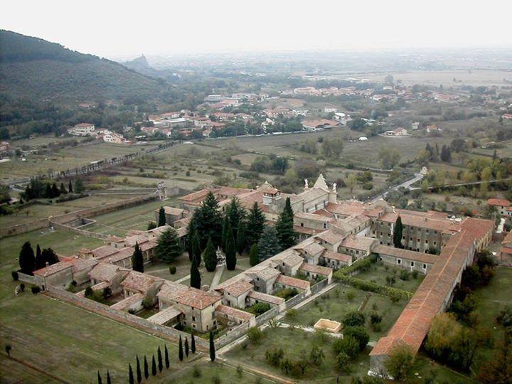 La  Certosa di Calci - Pisa