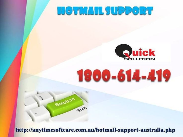 Get Online Hotmail Support At 1800 614 419 To Tackle Problems Employment from Queensland Brisbane Metro @ Adpost.com Classifieds > Australia > #37527 Get Online Hotmail Support At 1800 614 419 To Tackle Problems Employment from Queensland Brisbane Metro,free,australian,classified ad,classified ads