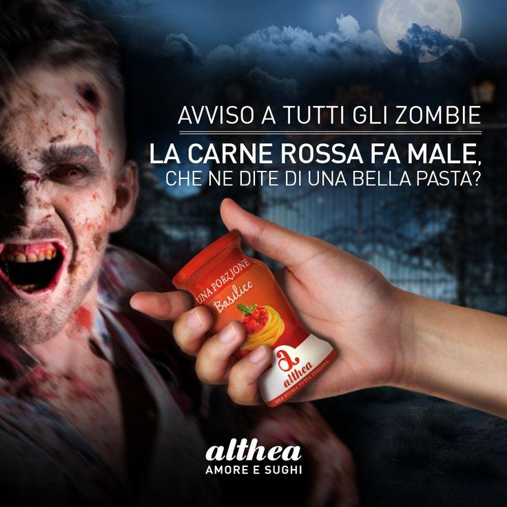 Date retta agli esperti: sane abitudini alimentari allungano la vita! Buon Halloween a tutti, zombie compresi!
