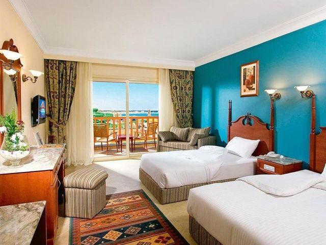 Traveliada.pl - wakacje w hotelu Titanic Beach Spa & Aquapark - Egipt, Hurghada