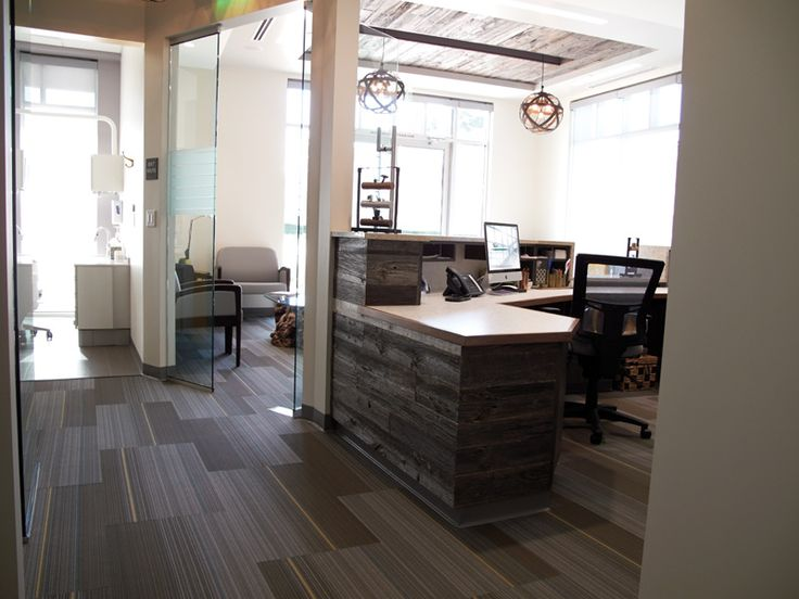 Dr. Thi Hoang | Dental Office Design Ideas