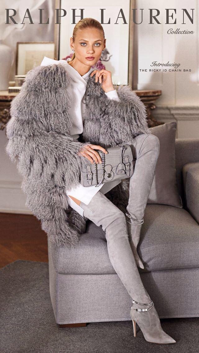 Ralph Lauren from Vanity Fair
