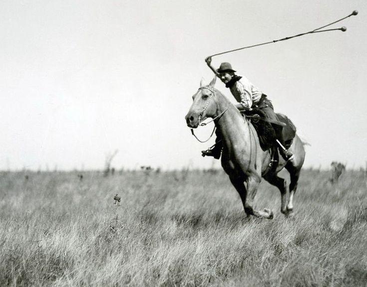 Американские ковбои