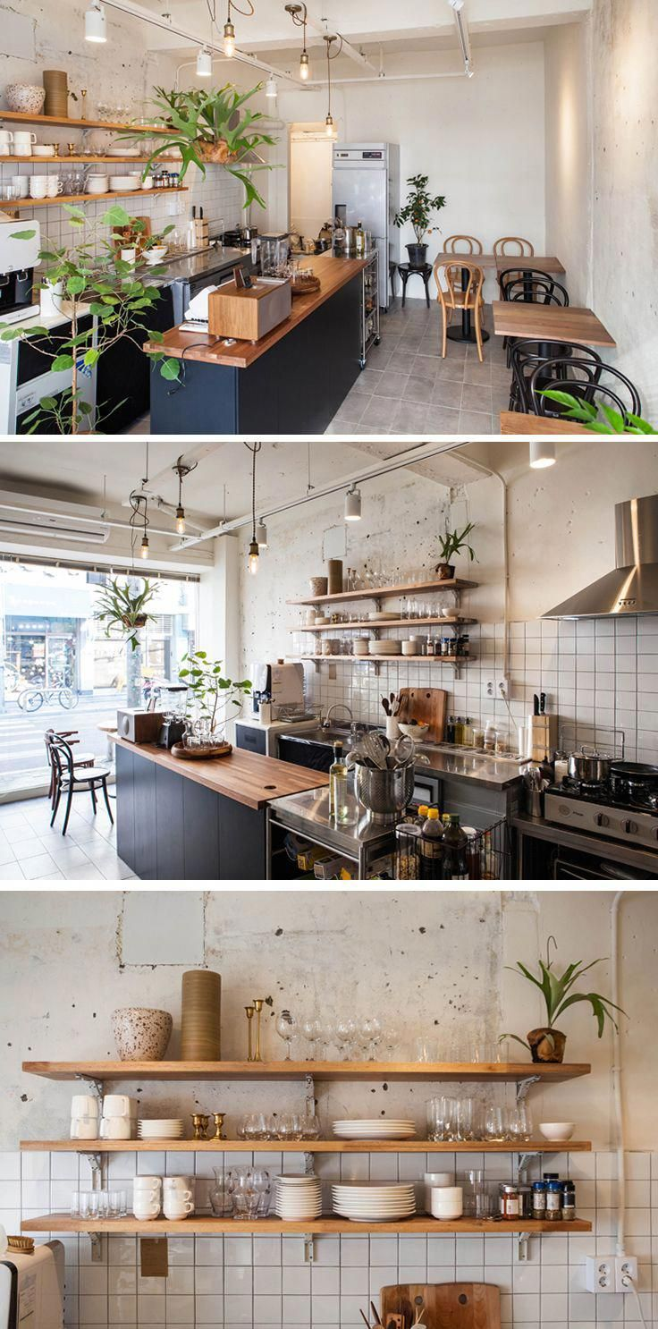 Home Decoration Ideas Pinterest Commercialinteriordesign Info 6455871389 Desain Interior Interior Kedai Kopi