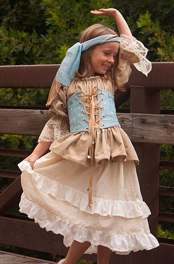 costume corsets
