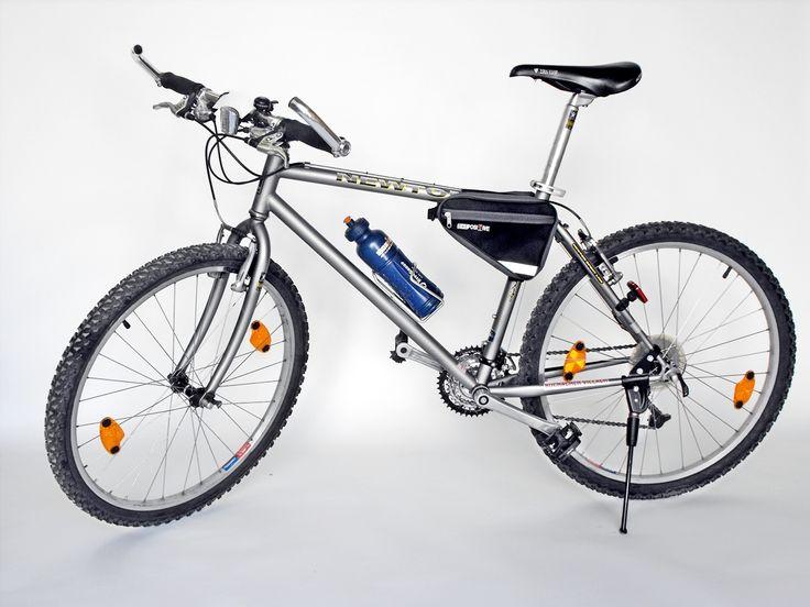 """""""Newton"""" - 26-os férfi kerékpár"""