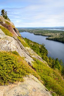 Happy 100th birthday to the National Park Service! Here's to another century of stewardship in the country's most beautiful natural places. Acadia National Park, Maine.