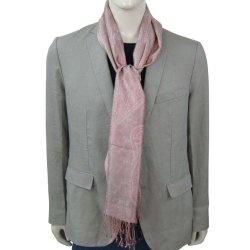 Neck Scarf Men Accessory Silk Muffler Size 14 x 65 inches