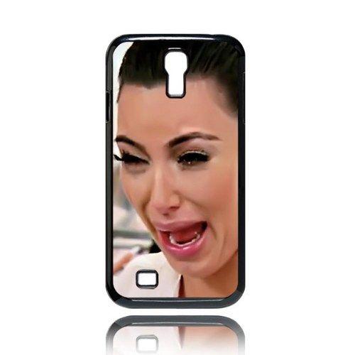 Kim Kardashian Samsung Galaxy S4 i9500 Case
