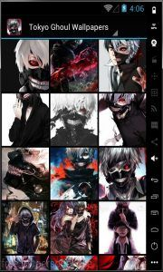 Check out our Tokyo Ghoul HD Wallpapers and Backgrounds and download them on all your devices.  Tokyo Ghoul HD Wallpapers Apk Features: Gallery view Smooth Wallpaper Changing. Set As A Wallpapers. Save Wallpapers As A Pictures Gallery . No Need of Internet, All wallpapers are accessible...