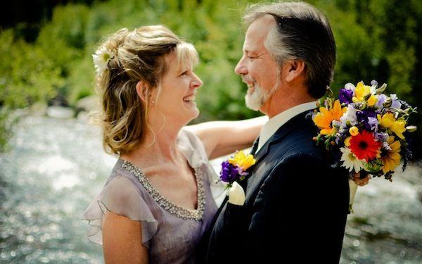 1000+ Ideas About Older Couple Wedding On Pinterest