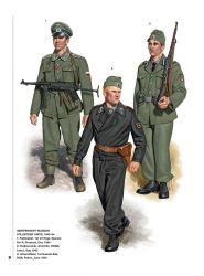 Вторая Мировая война - Армия Третьего рейха - Сообщество Империал - Страница 10