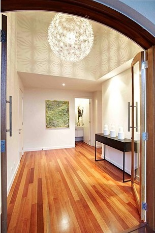 Range of Strip Flooring for Interior & Exterior