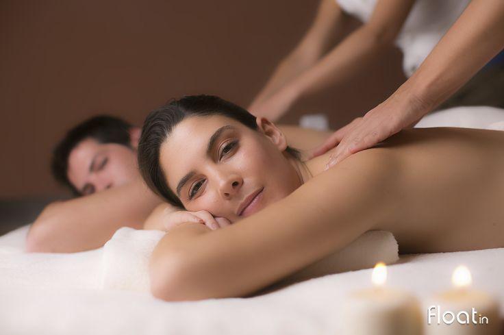 O melhor cuidado também passa por estar com aqueles que mais amamos. Em 2017 marque uma massagem a dois no Float in, para que partilhe momentos únicos de cumplicidade e relaxamento.