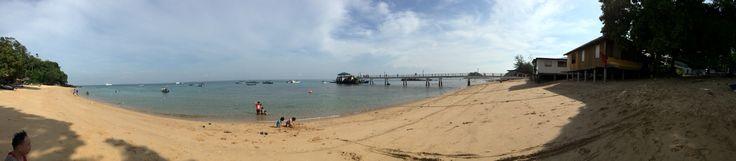 Paya Beach Resort , Tioman Island