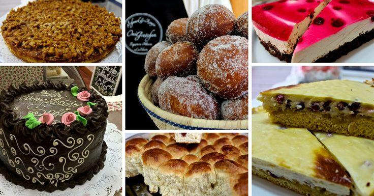 Pastelería alemana en el centro de La Unión le ofrezca repostería alemana casera y sana: Tortas, Kuchen, galletas, tortas de boda yregalos dulces y ricos.