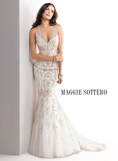 Plus Size Wedding Dresses Washington Dc : Images about our dresses on maggie
