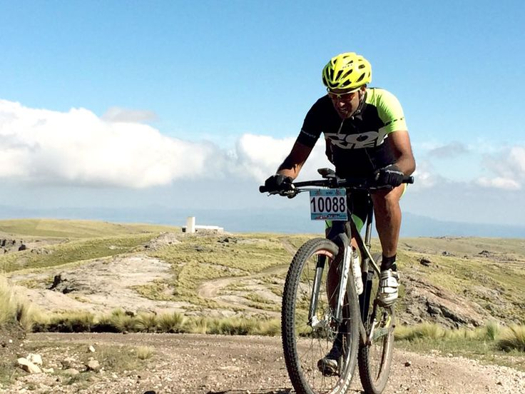 Vueltas Altas Cumbres y Campeonato Argentino Marathon XCM UCI «