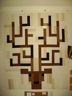 deer quilt awesome!: Quilts Awesome, Deer Pics, Kickass Quilts, Quilts Obsession, Deer Hunt'S, Deer Quilts, Quilts Tops, Quilts Passion, Modern Quilts