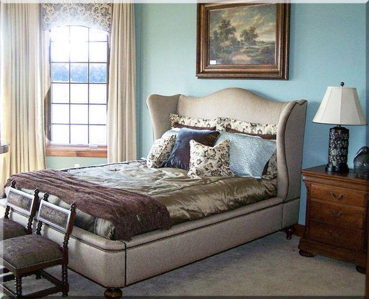 Mejores 691 imágenes de Headboards en Pinterest | Dormitorio ...