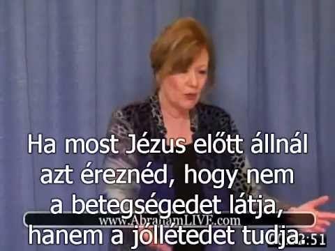 Álom - Ábrahám előadása Esther Hicks tolmácsolásában (magyar felirattal)