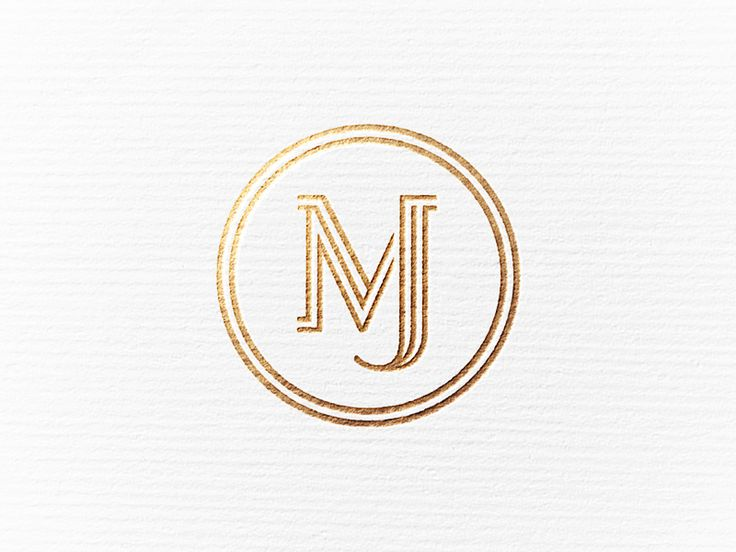 MJ Monogram Exploration 4