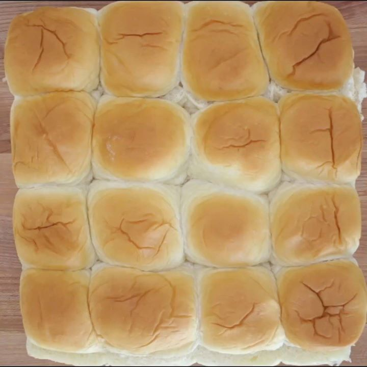 Philly Cheesesteak Sliders LIKE Cooking Panda for more delicious videos!!!! from Cooking Panda - Download Facebook Videos
