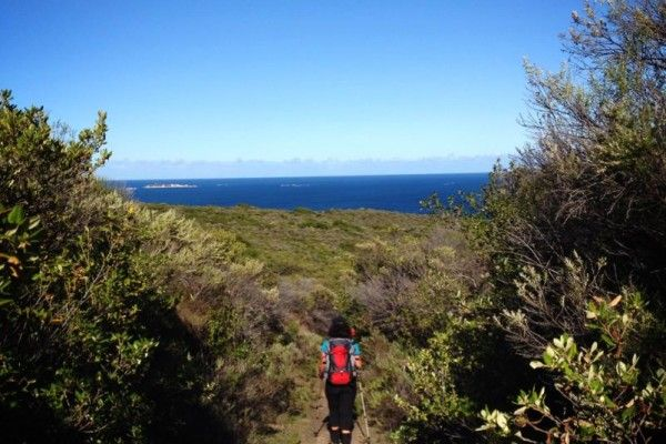 Margaret River - walking and caves