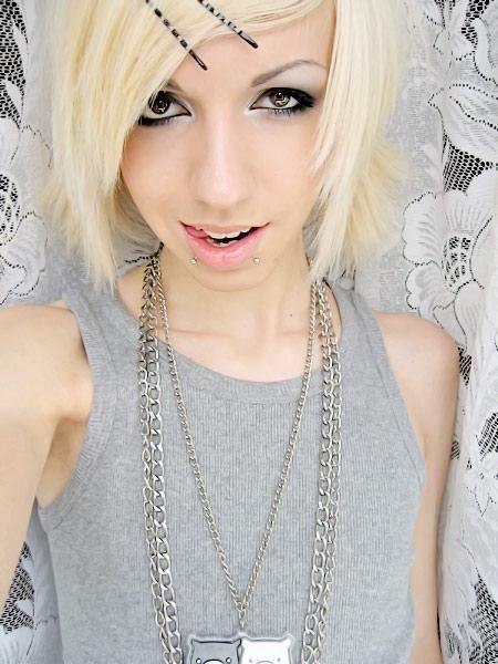 Love her! Cute crossdresser nothing like