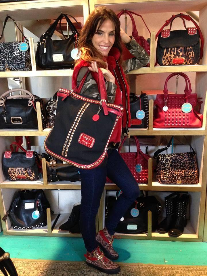 Juanita Jo bags