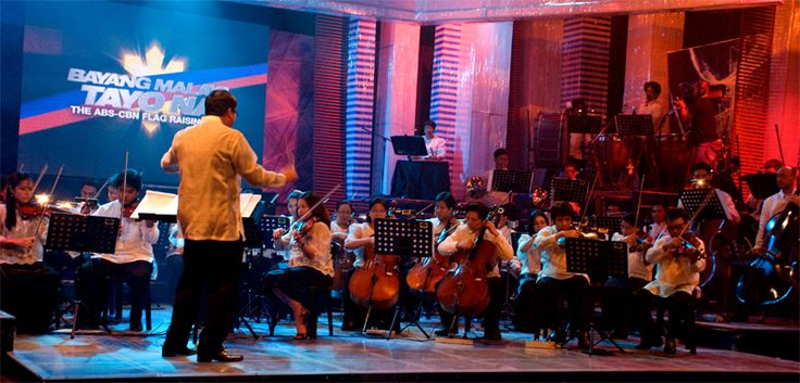 MUSIC: Maestro Ryan Cayabyab Lauds The ABS-CBN Philharmonic Orchestra