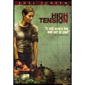 High Tension - Horror Movie.