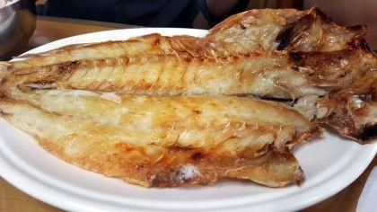 [제주여행] 『삼보식당』수요미식회 제주편에 나온 맛있는 옥돔구이가 대표 메뉴인 삼보식당 : 네이버 블로그