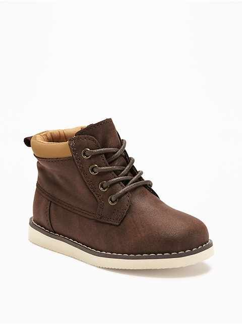 Todder Boys Clothes: Shoes & Sneakers | Old Navy