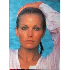 Rare, Out of Print, First Edition, First Print. Bo ( Bo Derek ) By Wallaby Books. 1980