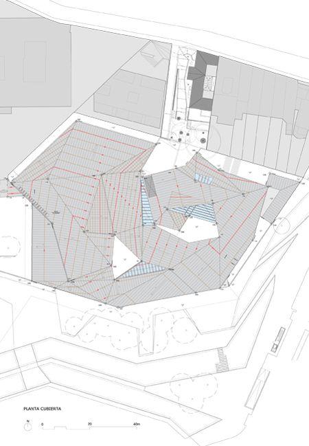 Auditorium Atlantida by Josep Llinas - Dezeen