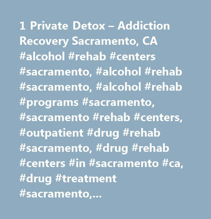 private rehab for alcohol
