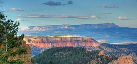 The Lodge at Bryce Canyon, LLC - Executive Chef for The Lodge at Bryce Canyon