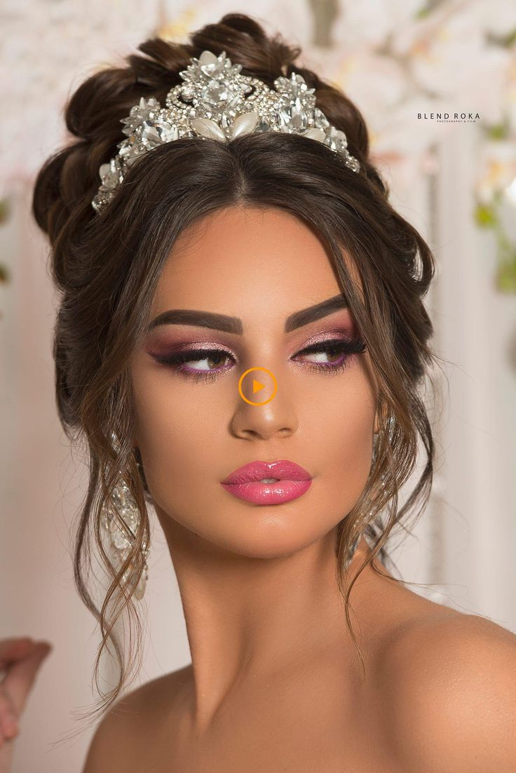 Hacer novias maquillajedeboda maquillagejedebodanatural