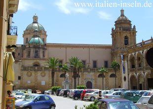 Mazara del Vallo - Provinz Trapani auf Sizilien http://www.italien-inseln.de/trapani/mazara-del-vallo.html