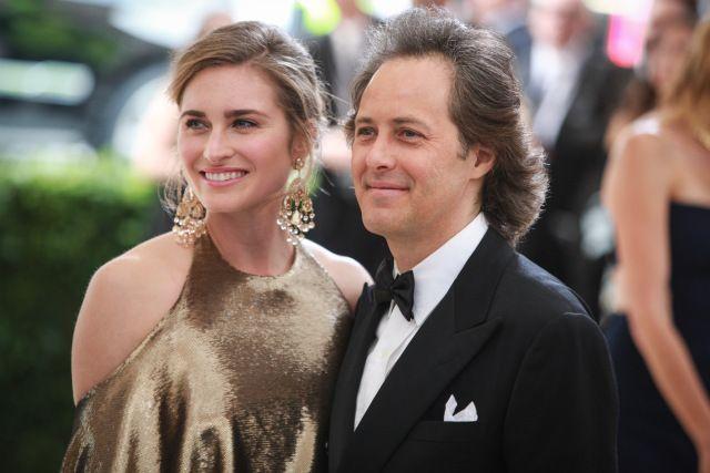 David and Lauren Bush Lauren Expecting Second Child  WWD