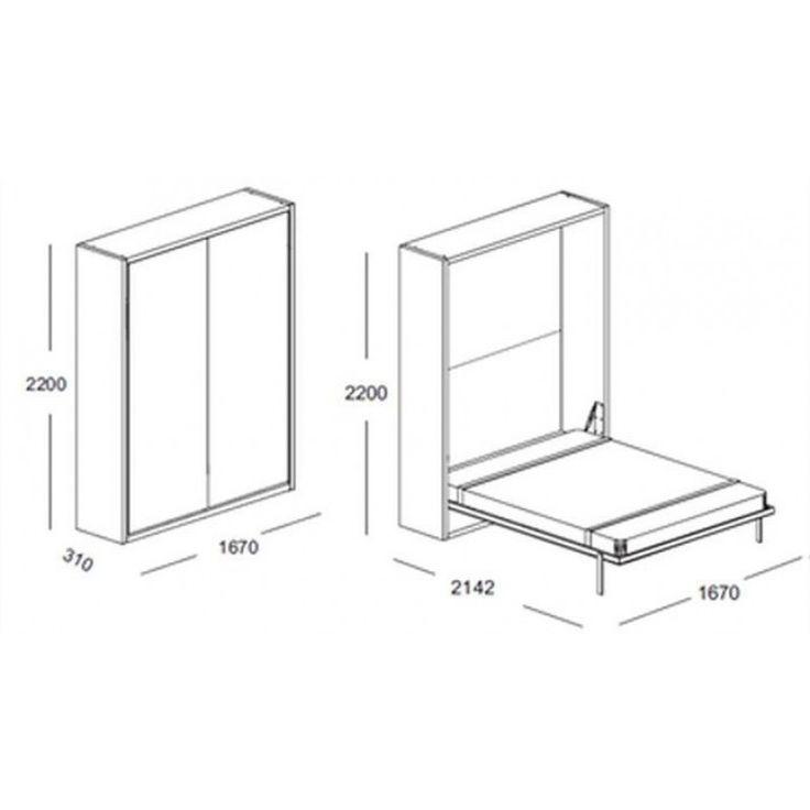 1000 ideas about medidas de camas on pinterest cama for Medidas de cama super king