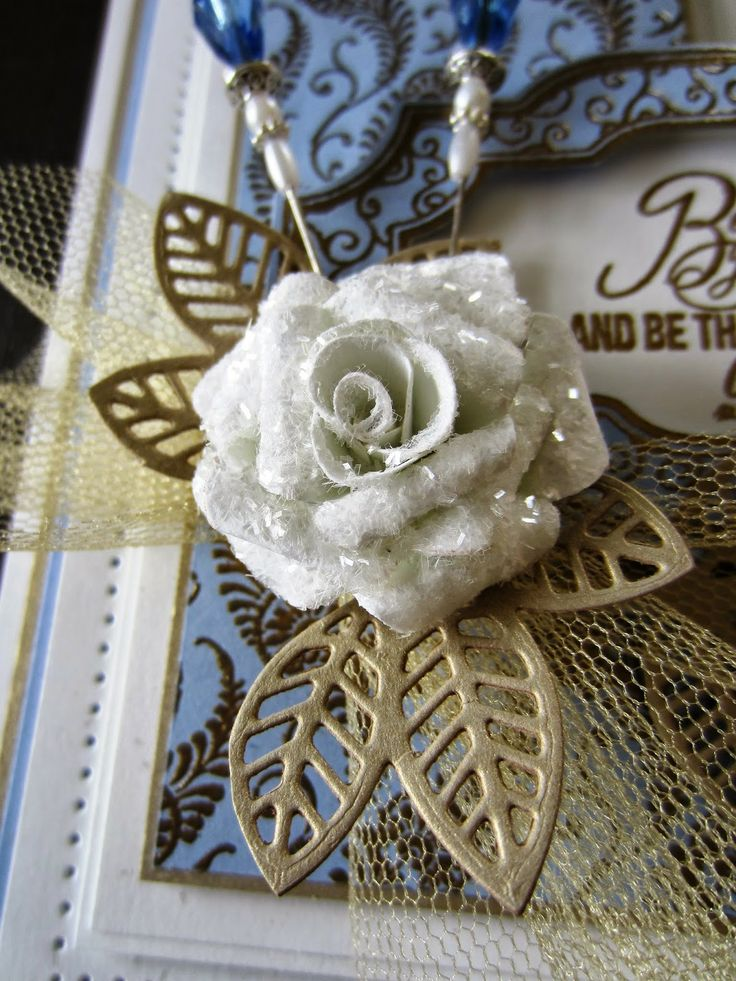 Creative Expressions Craft Dies Finishing Touches Collection CED1403 Faux Quilled Leaves